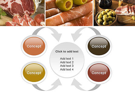 Charcuterie Recipes PowerPoint Template Slide 6