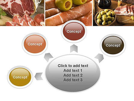 Charcuterie Recipes PowerPoint Template Slide 7