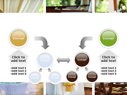 Catering PowerPoint Template Slide 19