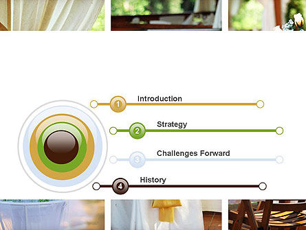 Catering PowerPoint Template, Slide 3, 10788, Careers/Industry — PoweredTemplate.com