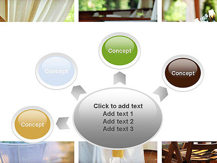 Catering PowerPoint Template Slide 7