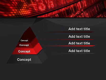 Binary Options PowerPoint Template Slide 12