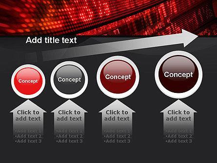 Binary Options PowerPoint Template Slide 13
