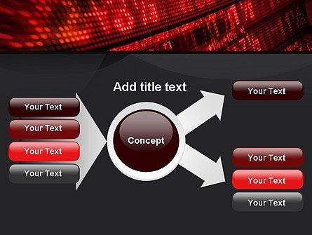 Binary Options PowerPoint Template Slide 14