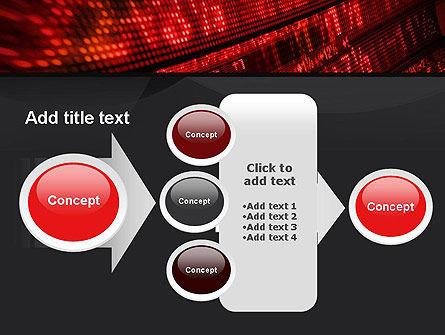 Binary Options PowerPoint Template Slide 17