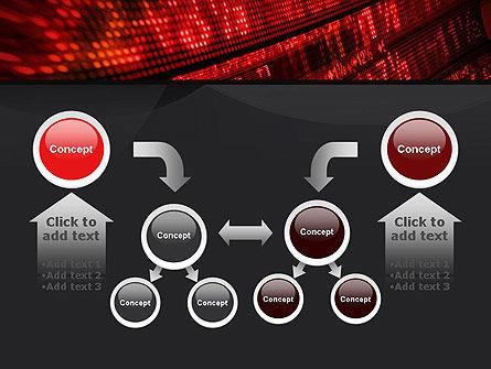 Binary Options PowerPoint Template Slide 19