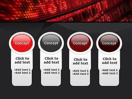 Binary Options PowerPoint Template Slide 5