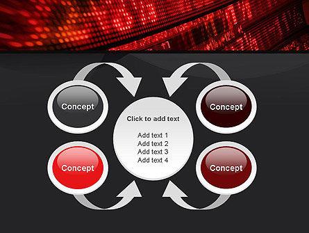 Binary Options PowerPoint Template Slide 6
