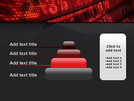 Binary Options PowerPoint Template Slide 8