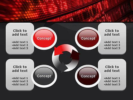 Binary Options PowerPoint Template Slide 9