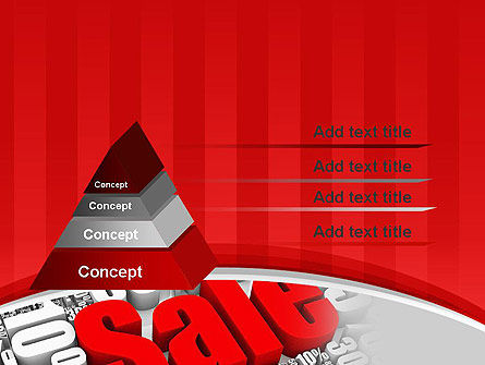 Clearance Sale PowerPoint Template Slide 12