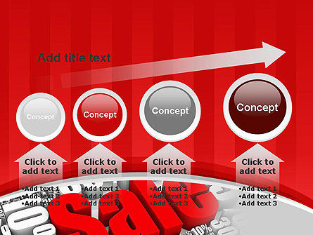 Clearance Sale PowerPoint Template Slide 13