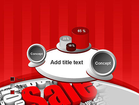Clearance Sale PowerPoint Template Slide 16