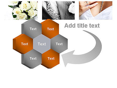 Wedding Moments PowerPoint Template Slide 11