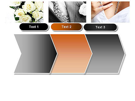 Wedding Moments PowerPoint Template Slide 16