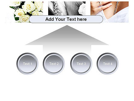 Wedding Moments PowerPoint Template Slide 8