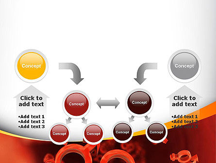 Sex Cells PowerPoint Template Slide 19