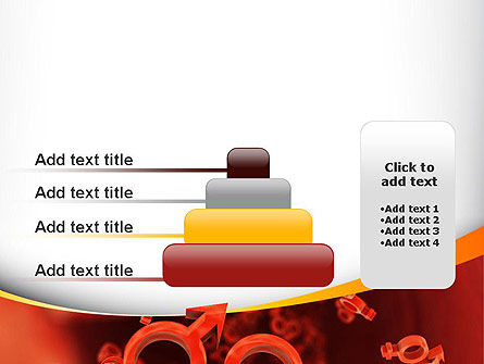 Sex Cells PowerPoint Template Slide 8