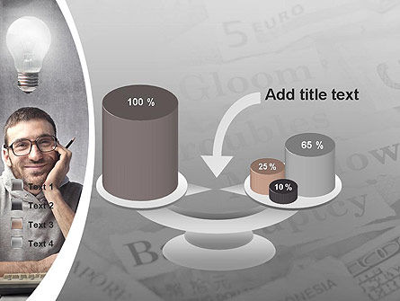 Sponsored Posts PowerPoint Template Slide 10
