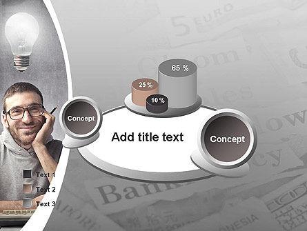Sponsored Posts PowerPoint Template Slide 16