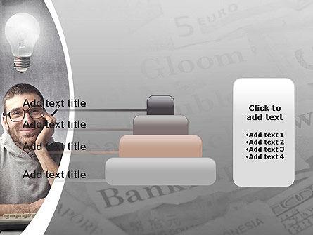 Sponsored Posts PowerPoint Template Slide 8