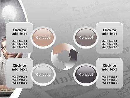 Sponsored Posts PowerPoint Template Slide 9