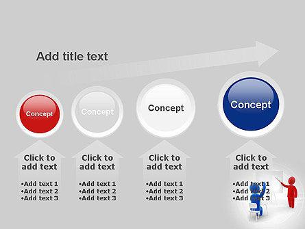 Teacher Question PowerPoint Template Slide 13