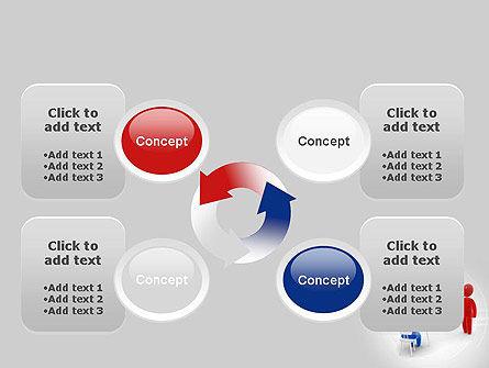 Teacher Question PowerPoint Template Slide 9
