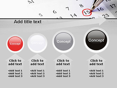 Tax Time PowerPoint Template Slide 13