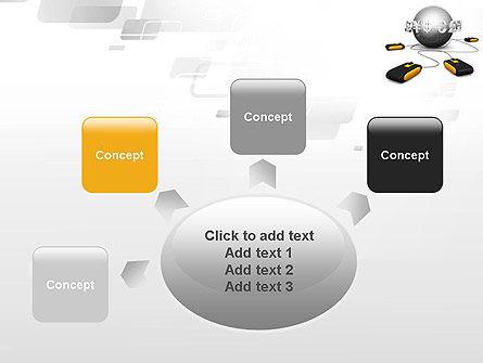 International Payments PowerPoint Template Slide 7