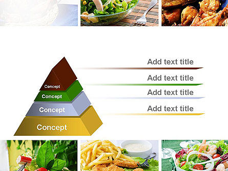 Recipes PowerPoint Template Slide 12
