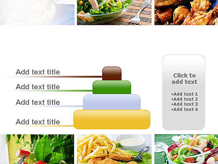 Recipes PowerPoint Template Slide 8