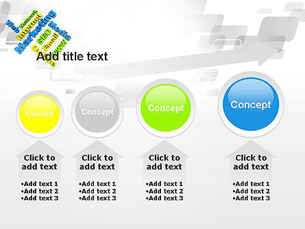 Internet Marketing Services PowerPoint Template Slide 13