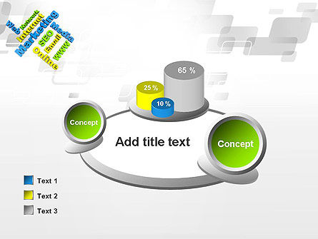 Internet Marketing Services PowerPoint Template Slide 16