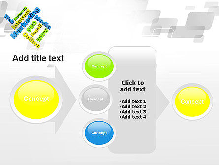 Internet Marketing Services PowerPoint Template Slide 17