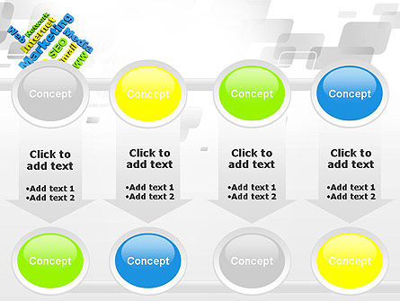 Internet Marketing Services PowerPoint Template Slide 18
