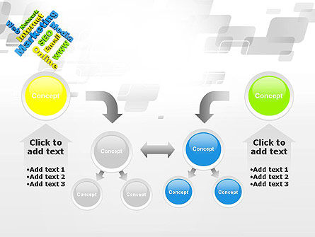Internet Marketing Services PowerPoint Template Slide 19