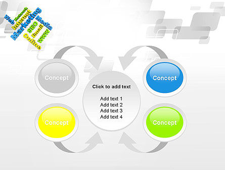 Internet Marketing Services PowerPoint Template Slide 6