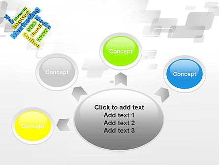 Internet Marketing Services PowerPoint Template Slide 7