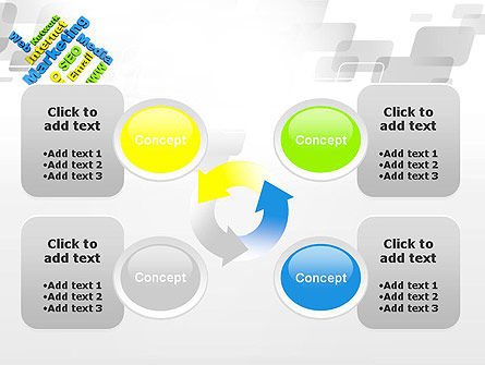 Internet Marketing Services PowerPoint Template Slide 9