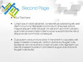 Internet Marketing Services PowerPoint Template#2