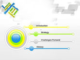Internet Marketing Services PowerPoint Template#3