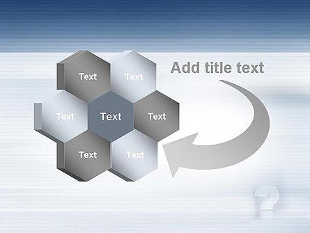 Dim Prospects PowerPoint Template Slide 11