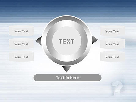 Dim Prospects PowerPoint Template Slide 12