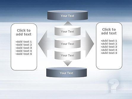 Dim Prospects PowerPoint Template Slide 13