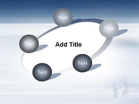 Dim Prospects PowerPoint Template Slide 14