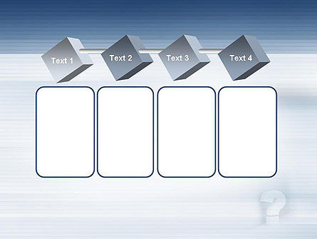 Dim Prospects PowerPoint Template Slide 18