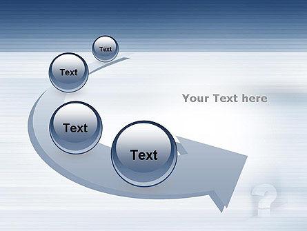 Dim Prospects PowerPoint Template Slide 6