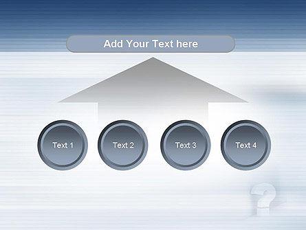 Dim Prospects PowerPoint Template Slide 8