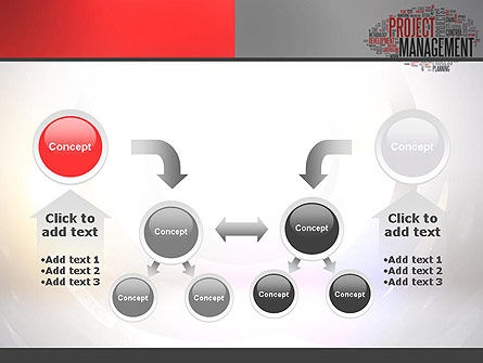 Ingredients of Project Management PowerPoint Template Slide 19